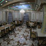 Hotel Zilol Baxt Samarkand Restaurant 3