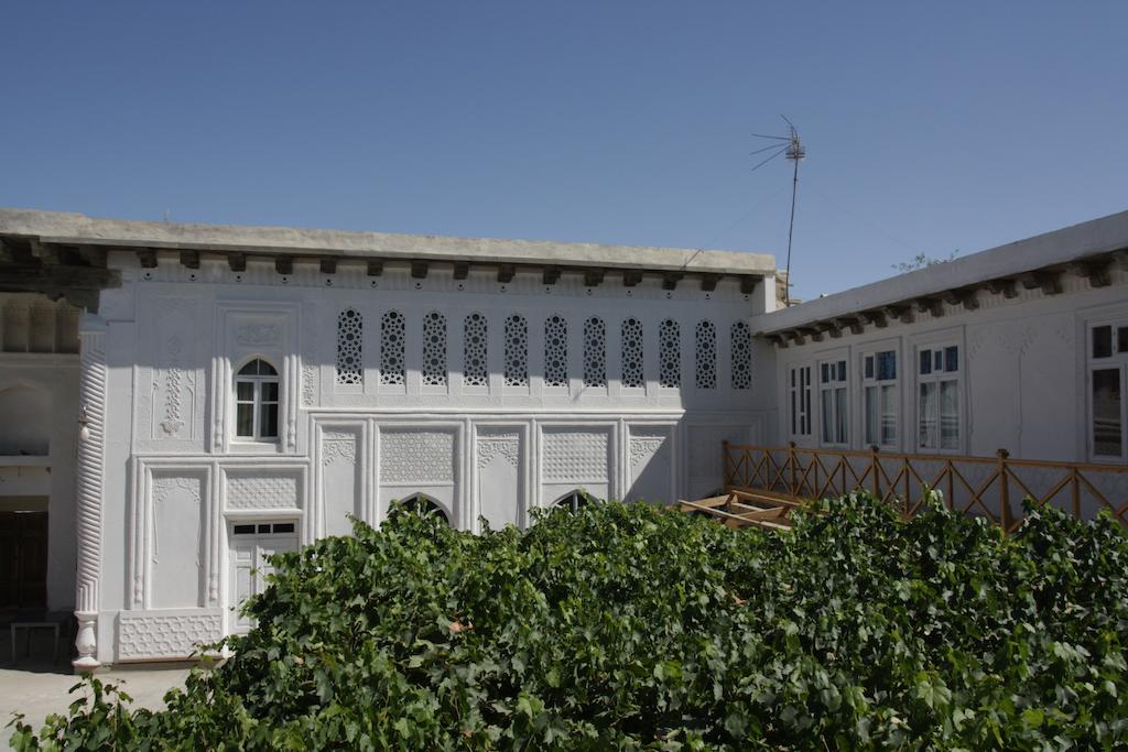 Hovly Poyon Bukhara 10