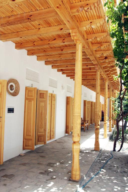 Hovly Poyon Bukhara 11