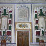 Hovly Poyon Bukhara 12