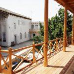 Hovly Poyon Bukhara 14