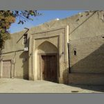 Hovly Poyon Bukhara