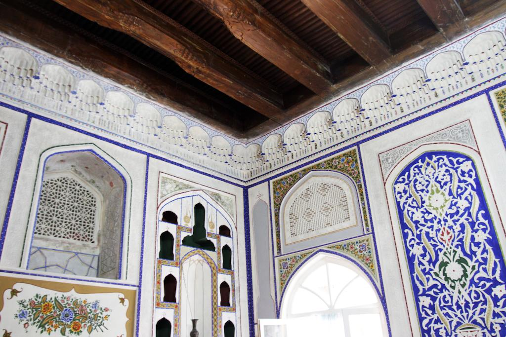 Hovly Poyon Bukhara 4