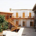 Hovly Poyon Bukhara 5