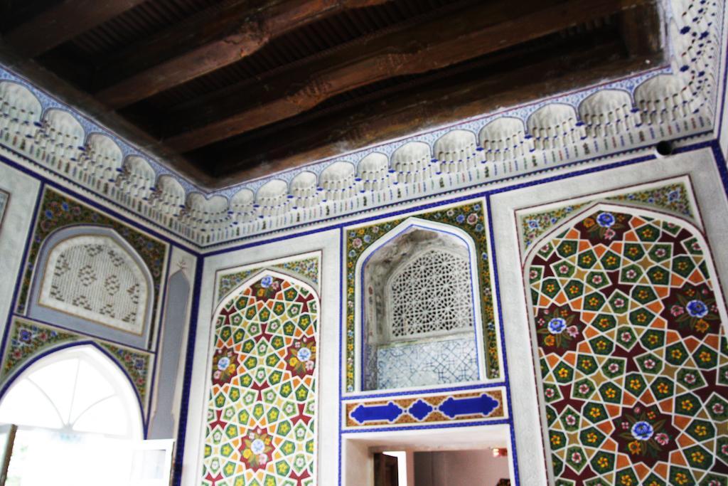 Hovly Poyon Bukhara 9