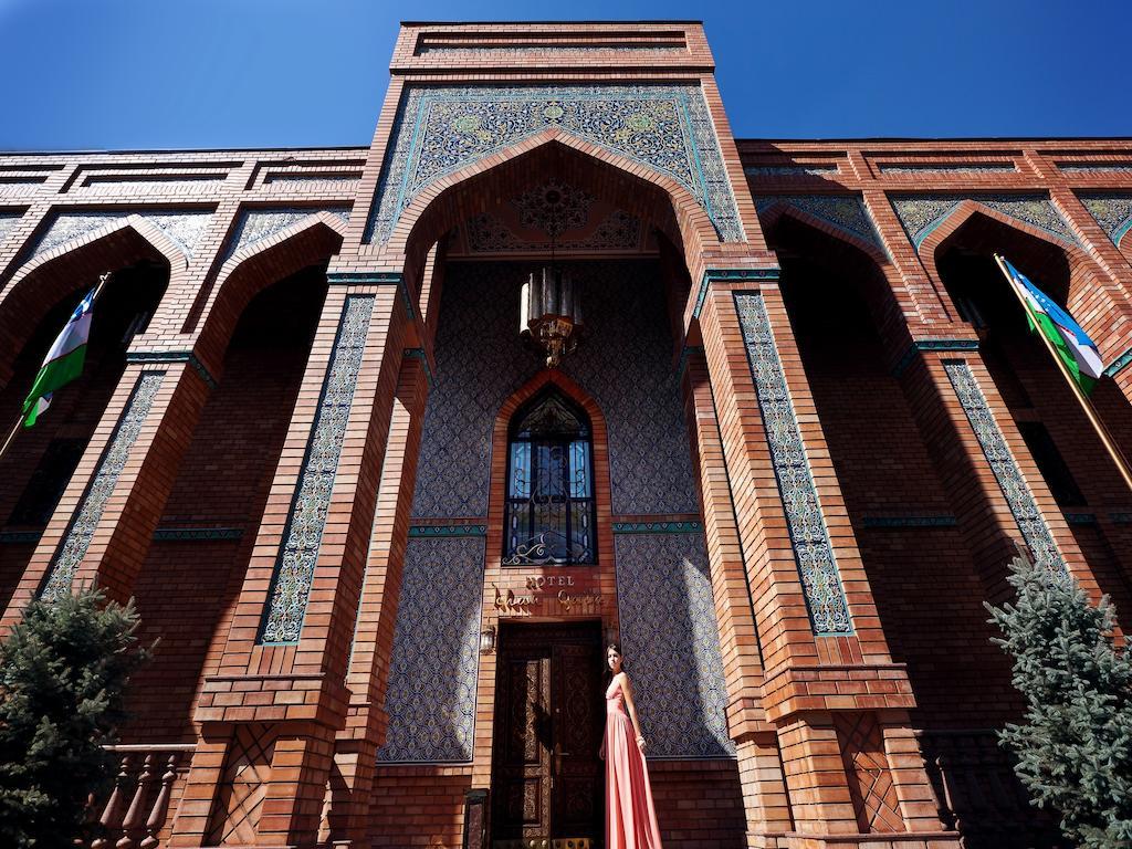 Ichan Kala Tashkent 5