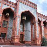 Ichan Kala Tashkent 8