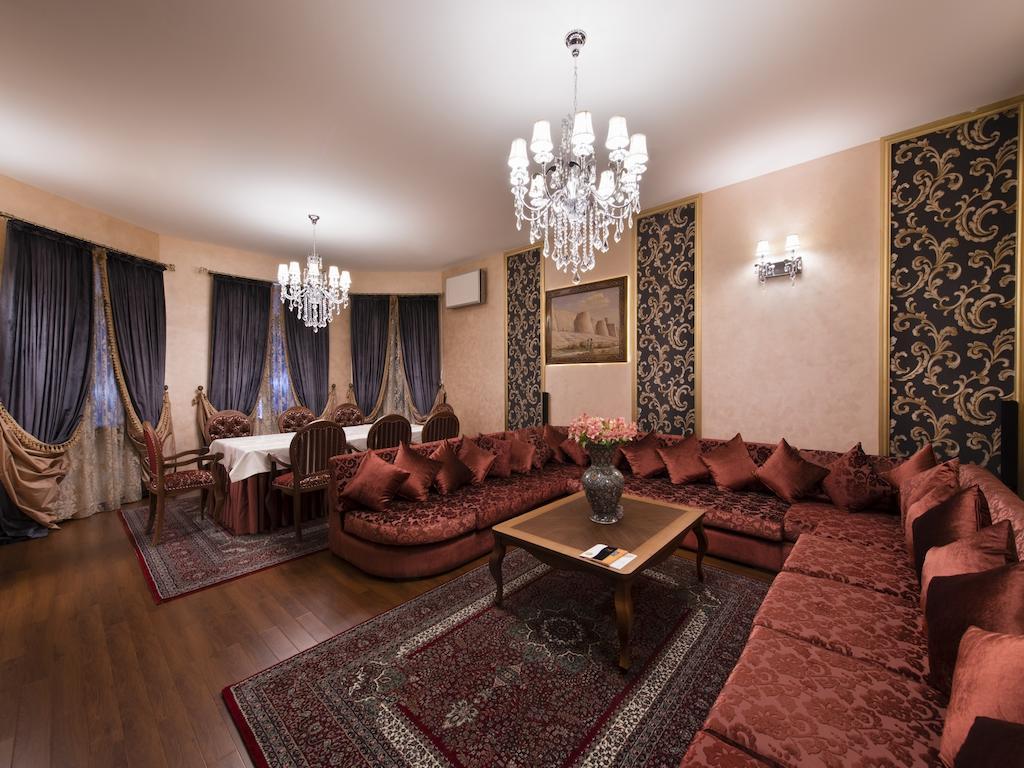 Ichan Kala Tashkent