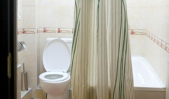 Bathroom Jipek Joli Nukus
