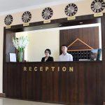 Reception Jipek Joli Nukus