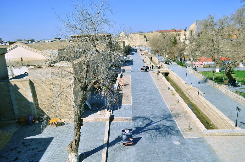 Kabir Bukhara 2