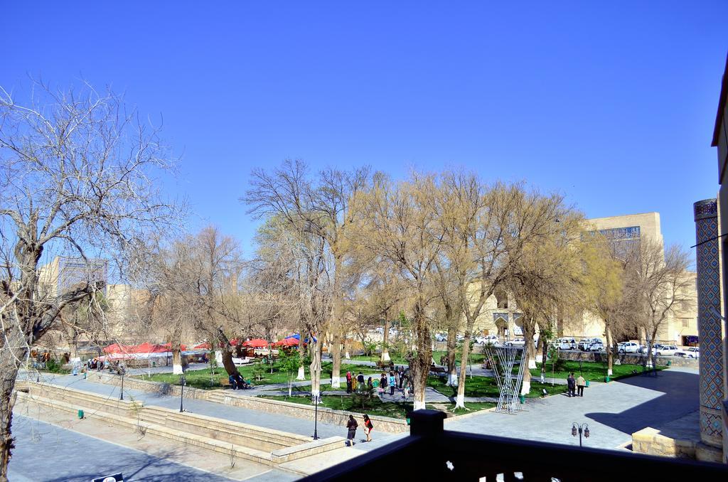 Kabir Bukhara