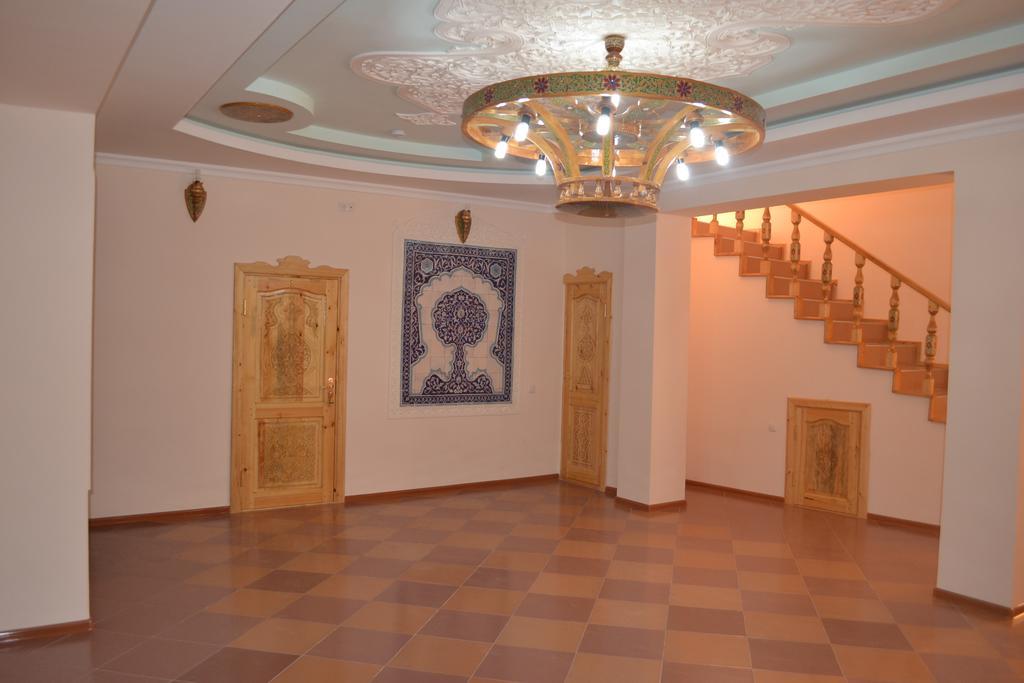 Kala Khiva 11