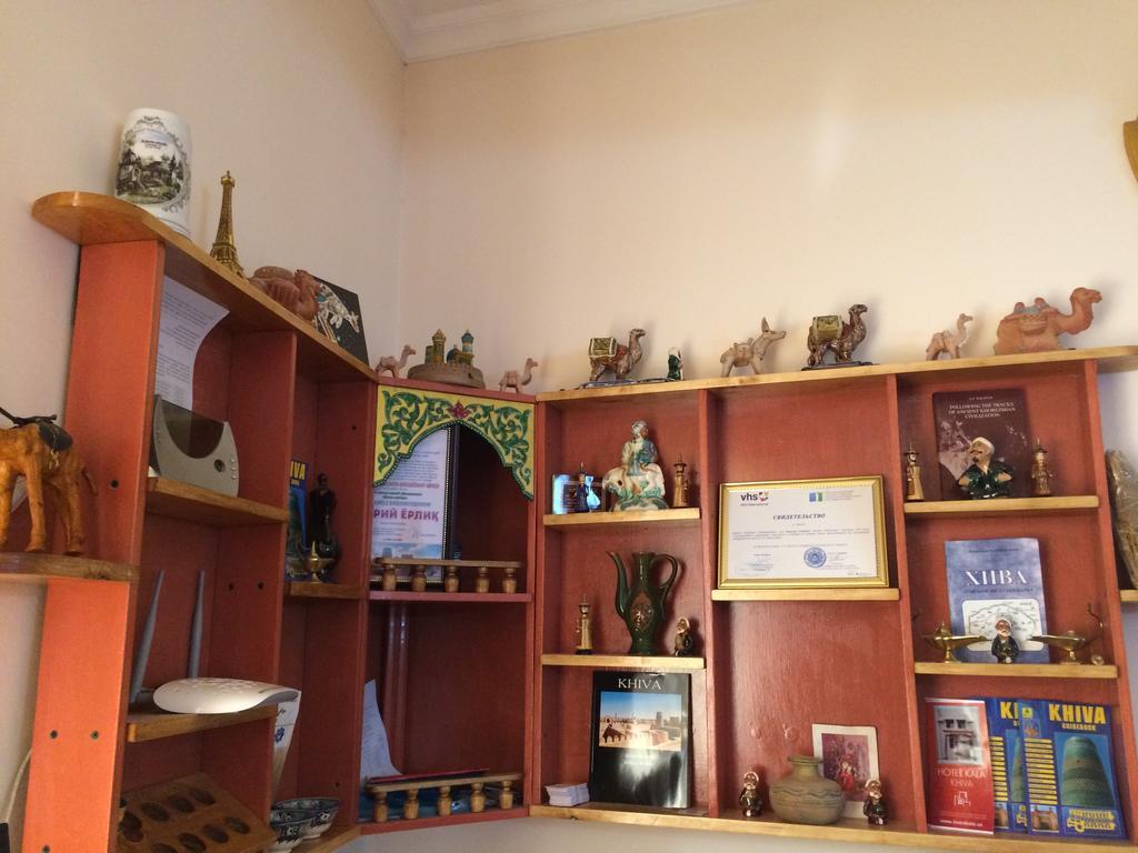 Kala Khiva 13