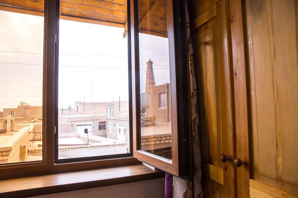 Kala Khiva 15