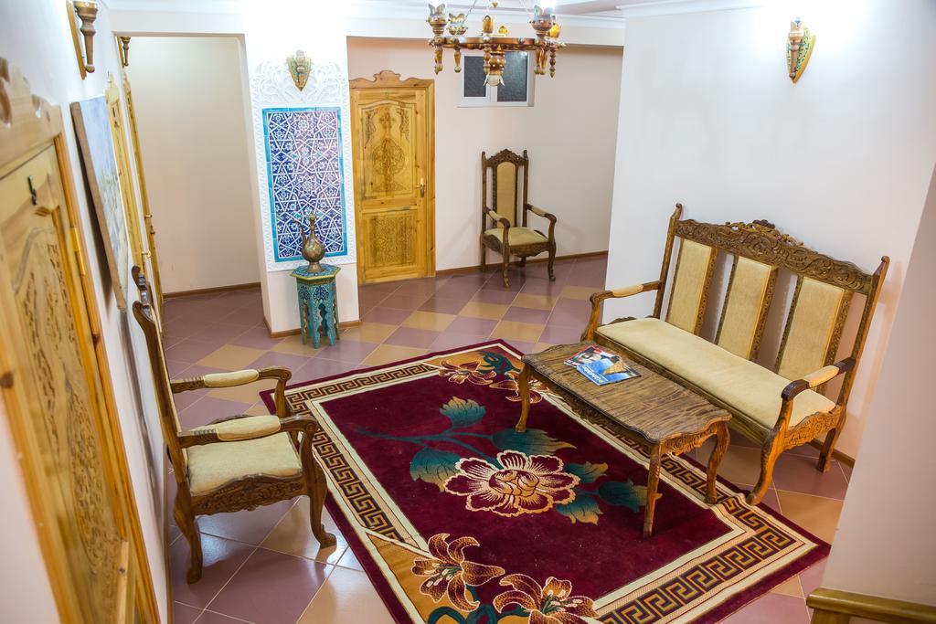 Kala Khiva 16
