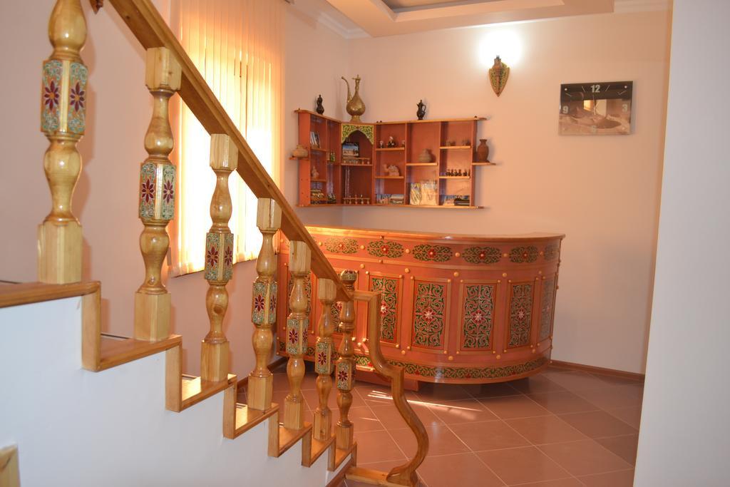 Kala Khiva 8