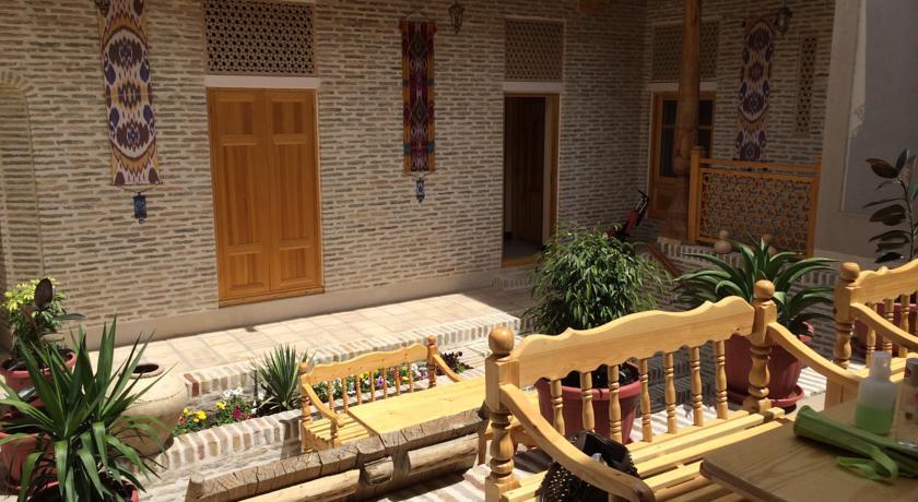 Kavsar Bukhara 3