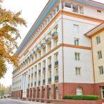 Lotte City Tashkent Palace