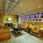Lux Emirhan Samarkand