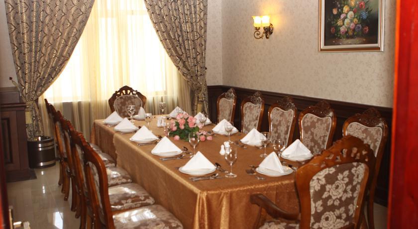 Lux Miran Tashkent