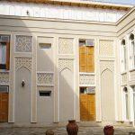 Lyabi Haus Bukhara 1