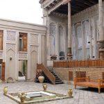 Lyabi Haus Bukhara