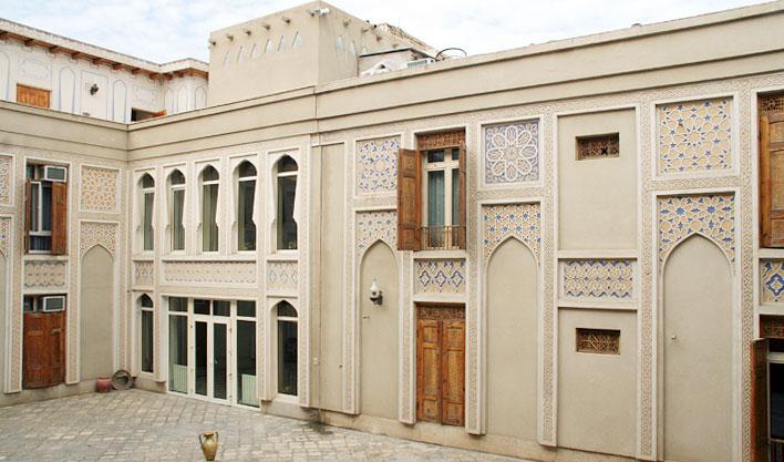 Lyabi Haus Bukhara 3