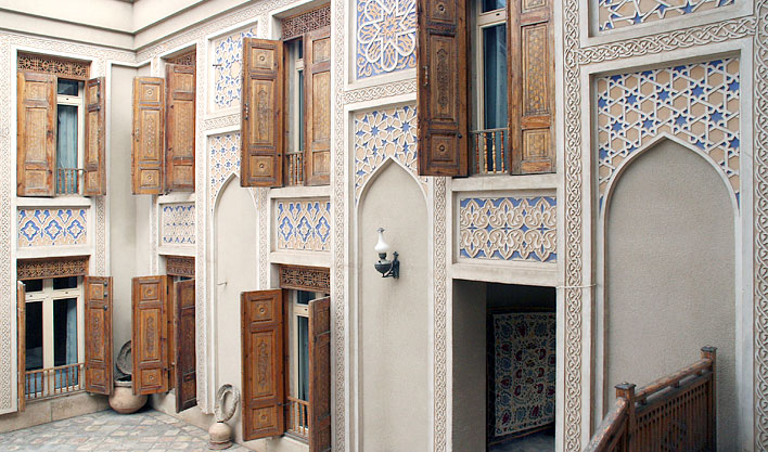 Lyabi Haus Bukhara 4