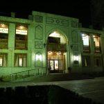 Malika Prime Samarkand