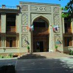 Malika Prime Samarkand 3
