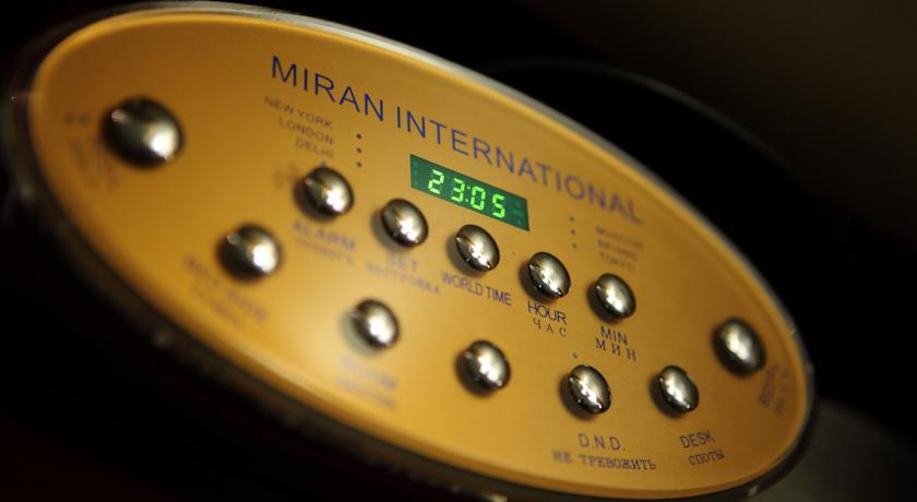 Miran Tashkent 2