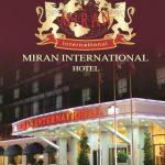Miran Tashkent 8