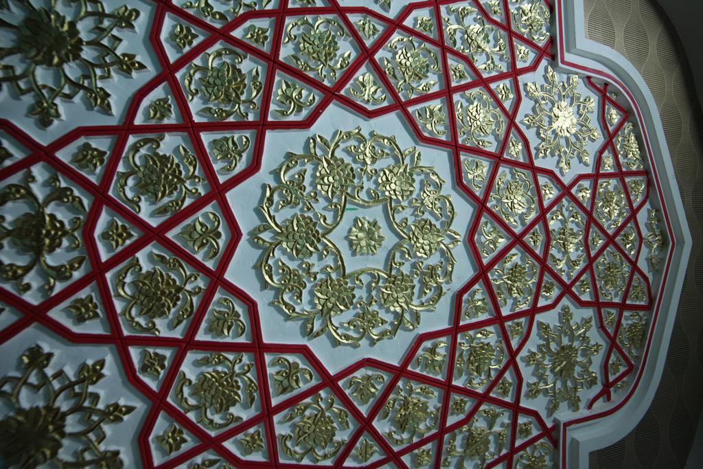 Modarihon Bukhara 1