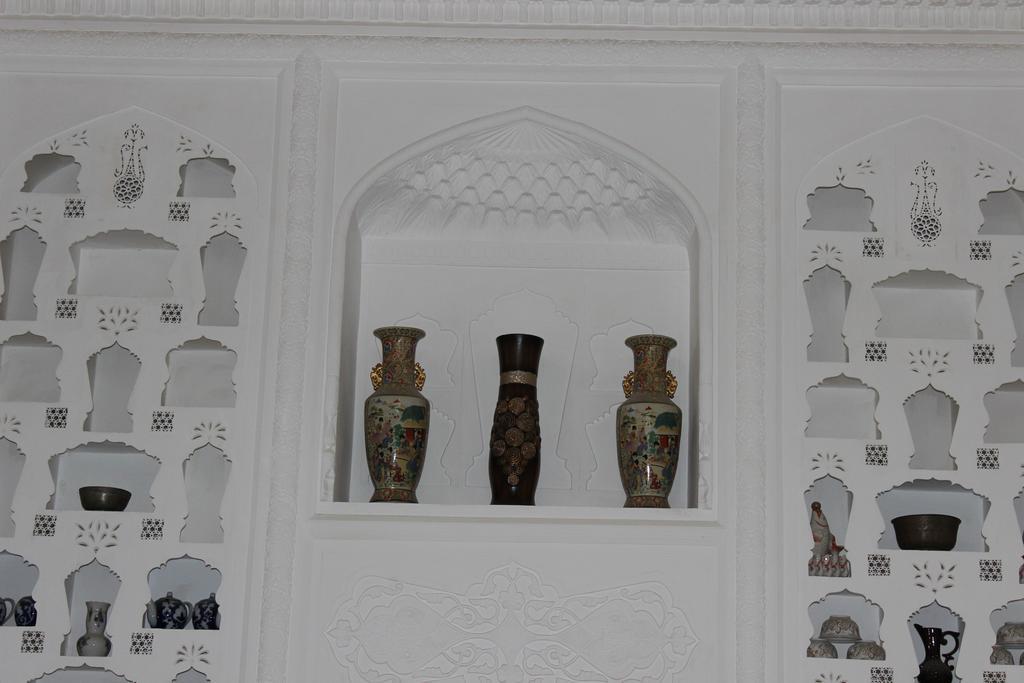Nazira&Azizbek Bukhara 3