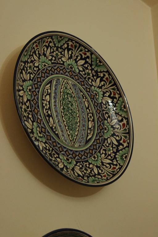 Nazira&Azizbek Bukhara 4