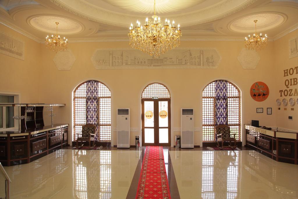 Qibla Tozabog Khiva 1