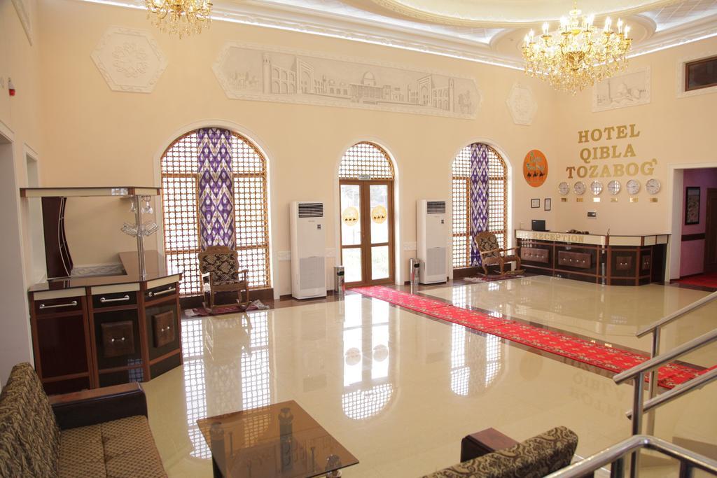 Qibla Tozabog Khiva 3