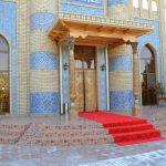 Qibla Tozabog Khiva 9
