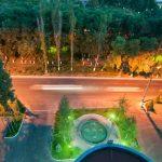 Ramada Tashkent 4