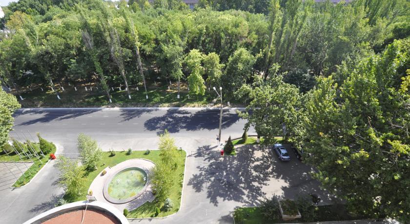 Ramada Tashkent 7