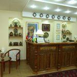 Reception Grand Samarkand 1