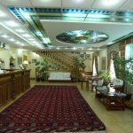 Reception Grand Samarkand 2