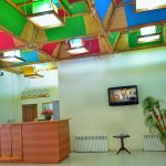 Reception Kabir Bukhara