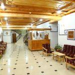 Reception Malika Prime Samarkand 2