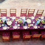 Restaurant Arkonchi Khiva
