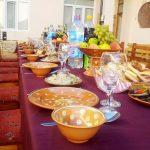 Restaurant Arkonchi Khiva 5