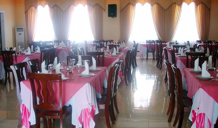 Restaurant Asia Bukhara 1