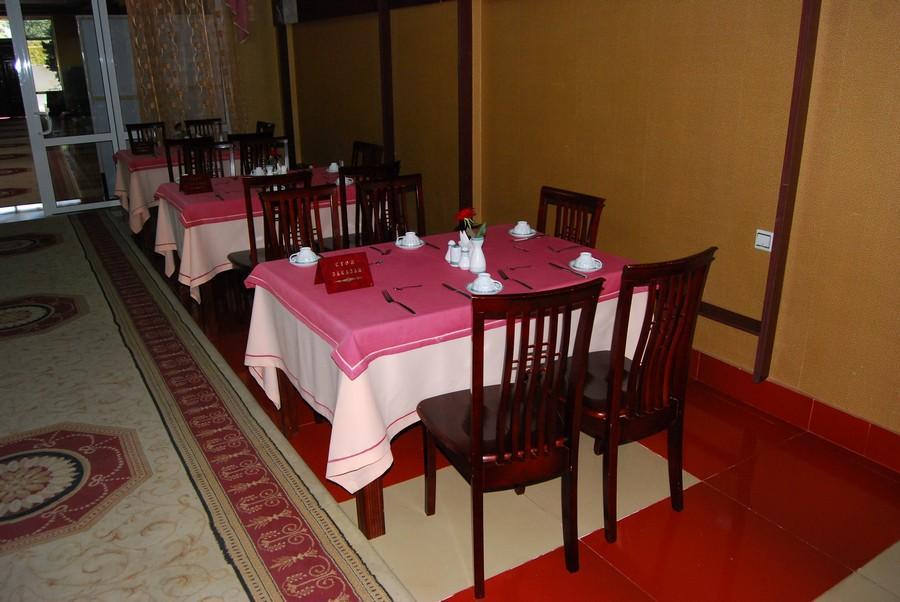 Restaurant Asia Samarkand 1