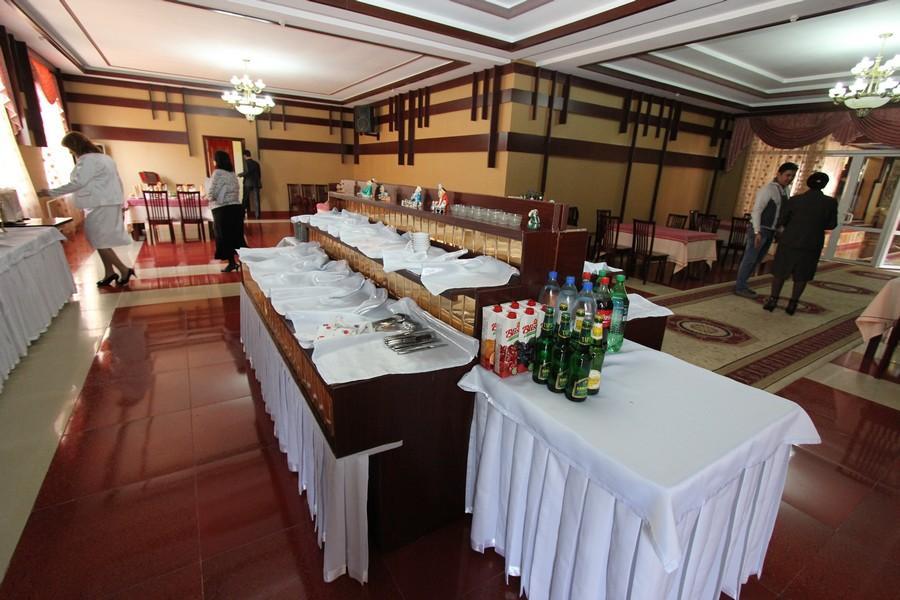 Restaurant Asia Samarkand 2